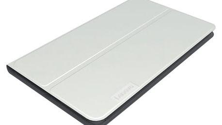 Pouzdro na tablet Lenovo Folio Case/Film pro TAB4 8 Plus šedé (ZG38C01752)