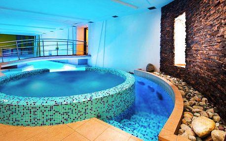 Jeseň v Hoteli HILLS**** Vysoké Tatry s wellness a Aquaparkom AquaCity