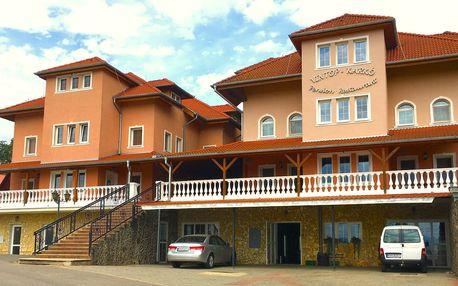 Gurmánsky pobyt vo vinárskej oblasti južného Slovenska