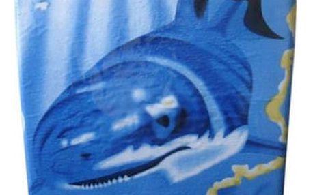 Bestway Surfovací deska 97 x 43 cm