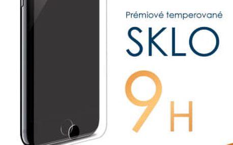 Ochranné sklo TGM pro Apple iPhone 6 / 7 / 8 (TGM-iPHO7) průhledné