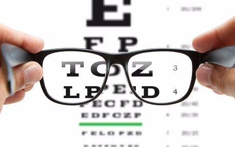 Italské dioptrické brýlové čočky několika typů