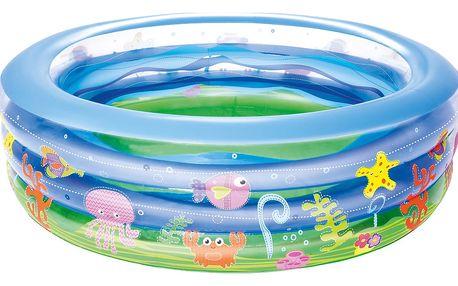 Nafukovací bazén BESTWAY Summer Wave 196 x 53 cm
