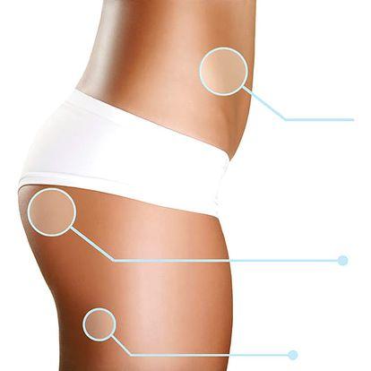 Lifting RF Thermage new generation - omlazující ošetření různých partií celého těla + bonus.