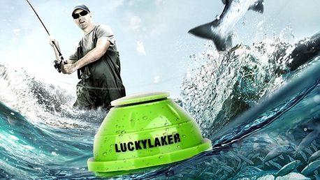Rybářský sonar Luckylaker pro vyhledávání ryb