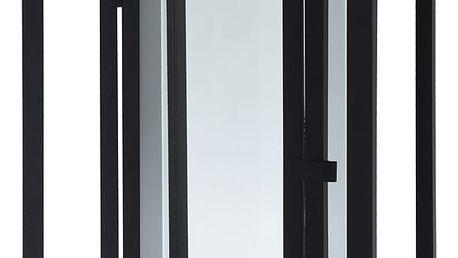 Kovová lucerna LATARNIA 16x36 cm Home Styling Collection