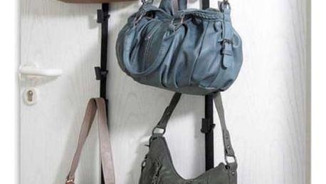 Organizer na kabelky - 2 kusy v sadě, WENKO