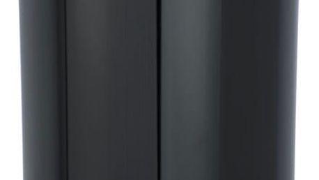 Odpadkový koš INCA BLACK, WENKO