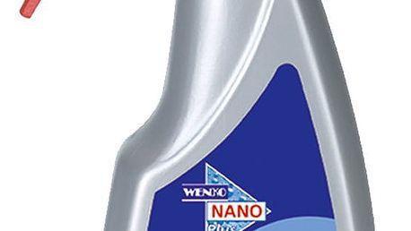Prostředek na čištění plastu NANO, WENKO