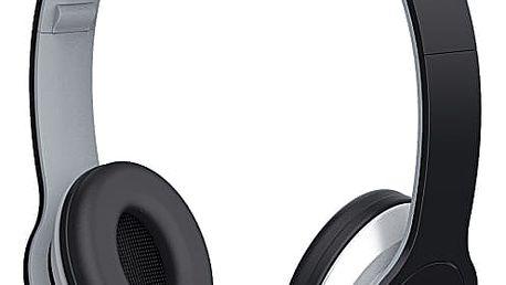 Sluchátka Genius HS-M430 černé (31710197100)