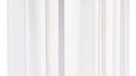 Mlýnek na pepř, sůl - ruční, barva transparentní, EH Excellent Houseware