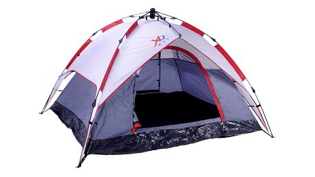 Turistický stan, 2-osobový, typ Iglú XQ MAX