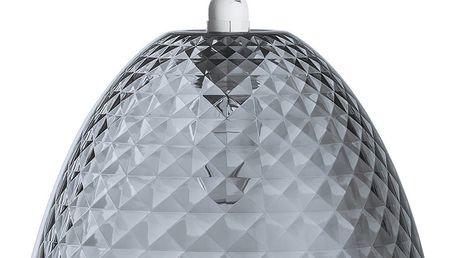 Stropní svítidlo STELLA, velikost S - barva šedá, KOZIOL