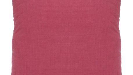 Home Styling Collection Barevný, dekorativní polštář, 45 x 45 cm