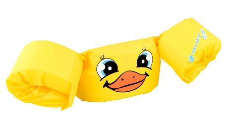 Plovací top SEVYLOR plaváček žlutý - kachnička