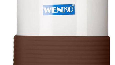 Dávkovač na mýdlo BAHIA BROWN - 350 ml WENKO