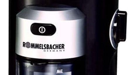 Kávomlýnek Rommelsbacher EKM 300 černý