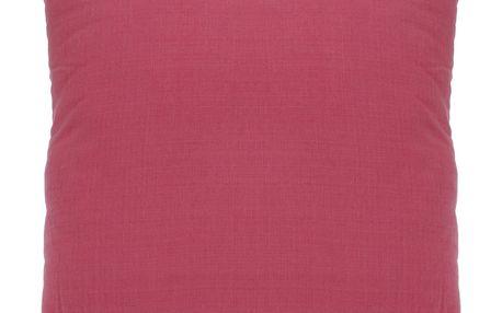 Barevný, dekorativní polštář, 45 x 45 cm Home Styling Collection