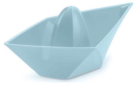 Lis na citrusy AHOI XL - barva modrá, KOZIOL
