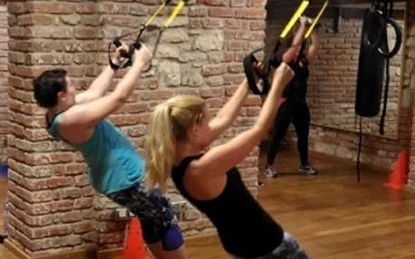 Lovci tuků - 30 denní exkluzivní členství & 4 týdenní fitness kurz pro ženy.