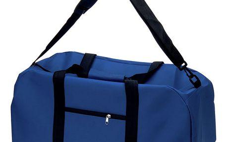 Taška sportovní, výcviková, cestovní, popruh na rameno - 48 l Emako