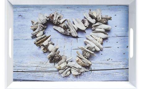 Kuchyňský podnos, číšnický HEART, ZELLER
