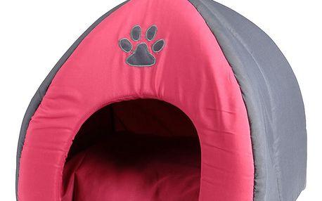 Emako Domek na psa, kočku - pelíšek