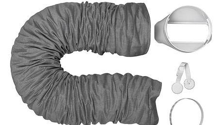 Těsnění Electrolux EWK01 šedé/bílé