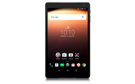 """Dotykový tablet ALCATEL A3 10"""" 4G 9026X (9026X-2EALCZ1) černý SIM karta T-Mobile 200Kč Twist Online Internet + Software F-Secure SAFE, 3 zařízení / 6 měsíců v hodnotě 1 179 Kč + DOPRAVA ZDARMA"""