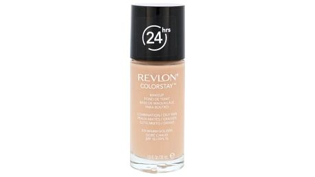 Revlon Colorstay Combination Oily Skin 30 ml makeup pro ženy 310 Warm Golden