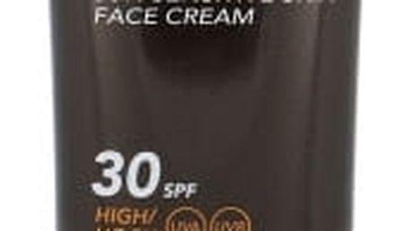 PIZ BUIN Allergy Sun Sensitive Skin Face Cream SPF30+ 50 ml opalovací přípravek na obličej pro ženy