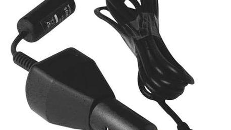Napájecí kabel GPS – PC Garmin pro nuvi/drive/dezl/camper/zumo (bez RDS-TMC) černý