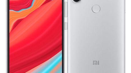 Mobilní telefon Xiaomi Redmi S2 32 GB Dual SIM šedý + dárek (18459)
