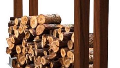 Kotvicí sada M.A.T. pro stojan na dřevo (1 ks)