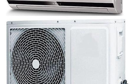 Set klimatizace Guzzanti GZ 1203 + DOPRAVA ZDARMA