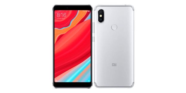 Mobilní telefon Xiaomi Redmi S2 32 GB Dual SIM (18459) šedý