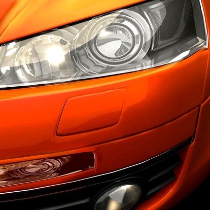 Rozzařte své auto: Rozleštění světlometů s keramickou ochranou