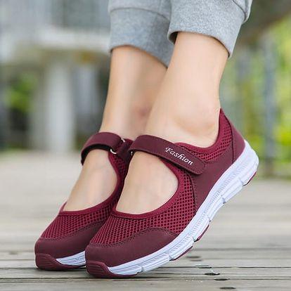 Dámské prodyšné sandály Melaina - 5 barev