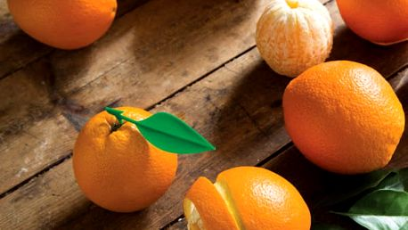 Loupač pomerančů Peel