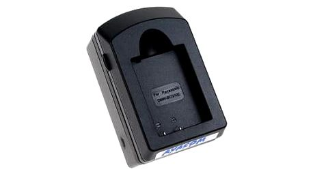 Nabíječka Avacom nabíječka pro Li-ion akumulátor Panasonic DMW-BCG10, DMW-BCG10E- ACM154 (NADI-ACM-154)