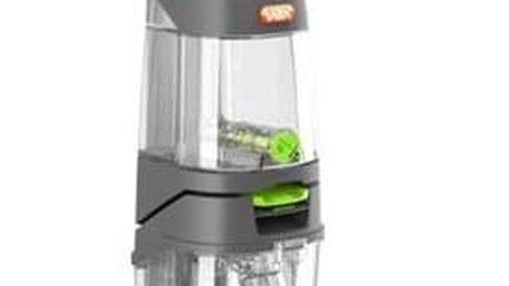 VAX Dual Power Pro Adv W85-PL-T-E šedý/zelený
