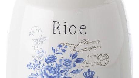 Kameninová dóza na rýži Unimasa Old Times, 1,2 l