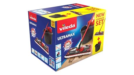 Vileda Ultramax set 2in1 (155737)