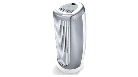 Ventilátor Bionaire BMT014D stříbrný/bílý