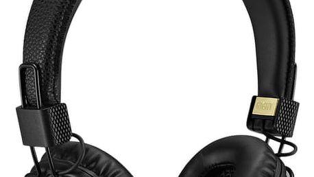 Sluchátka Marshall Major II Bluetooth černá (04091378)
