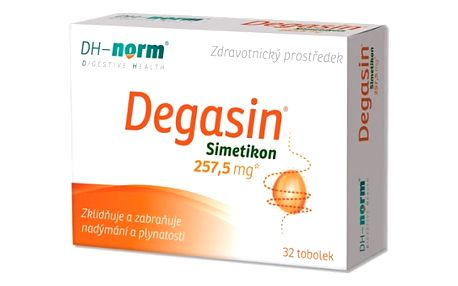 WALMARK Degasin 32 tablet