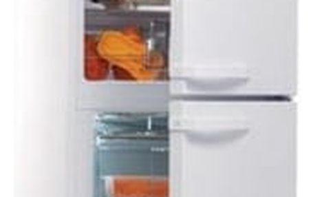Chladnička s mrazničkou Snaige Ice Logic RF35SM P10022 bílá