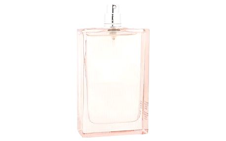 Burberry Brit Sheer 100 ml EDT Tester W