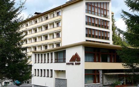 Akční pobyt Jasná Chopok Nízké Tatry + cenově zvýhodněný Senior