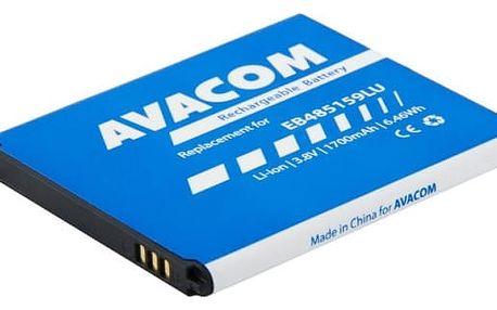 Baterie Avacom pro Samsung Galaxy Xcover 2, Li-Ion 3,8V 1700mAh, (náhrada EB485159LU) (GSSA-S7710-1700)